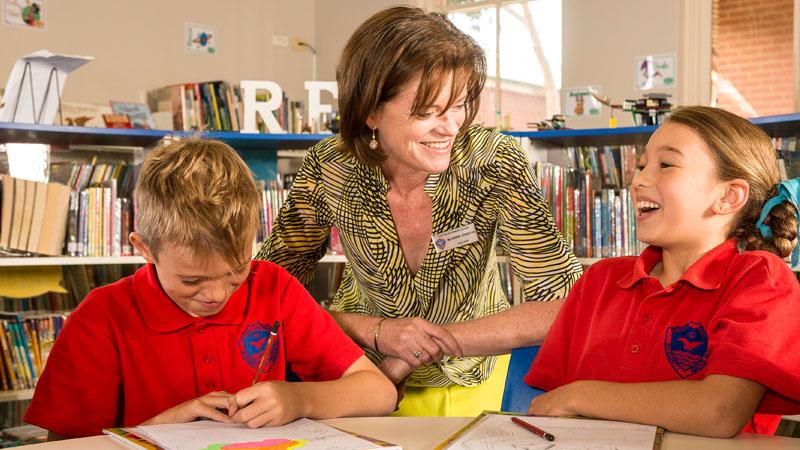 Cottesloe Primary School
